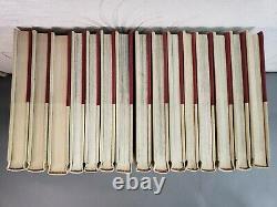 1961 Childcraft Children's Encyclopedia Library Volumes 1-15 Set Complete