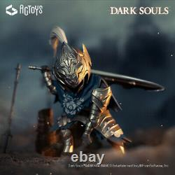 Anime Actoys Dark Souls Series Knight Blind Box Art Toy Figure Doll 1pc or SET