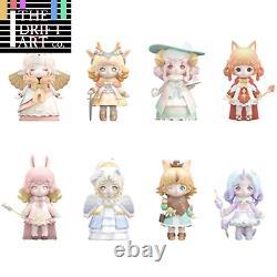 Anime LIRORO Animal Series Girl Blind Box Cute Art Toy Figure Doll 1pc or SET