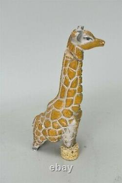 Artesania Rinconada Animals Earthenware Ceramic Art Figurines Set of 12 Lot