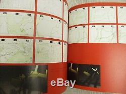 BAKEMONOGATARI Key Animation Note 2 Art Book Complete Set AKIO WATANABE Shaft