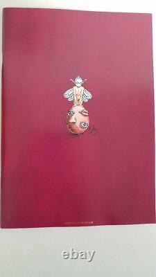 BERSERK YOUNG ANIMAL NO. 18 & Official Illustration Art Book Exhibition SET