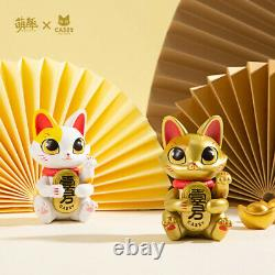 CASSY Cathy Cat Lucky Series Blind Box Cute Art Toy Figure Doll 1pc or SET
