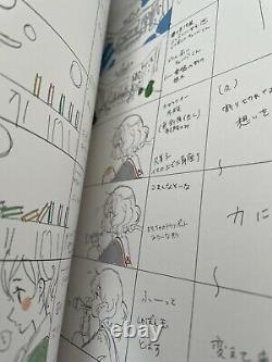 Hibike Sound Euphonium 2 VIVACE COLLECTION art book chain set kyoto animation
