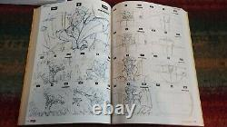 Kill La Kill Key Art Animation Collection Set Vol. 1-3