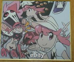 Kill la Kill Animation Staff Shikishi Art Board 20piece SET with BOX