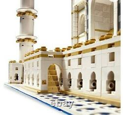 LEGO 10256 Creator Expert Taj Mahal Brand New & Sealed In Outer Box FREE POSTAGE