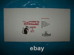 Original £5 GBP Note Canvas Set un signed plus Free Dismaland Banksy flyer
