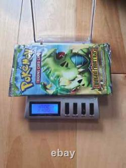 Pokemon Ex Dragon Frontiers booster packs(3)(Art set 3/4) 17.06g/ 16.23g/17.18g