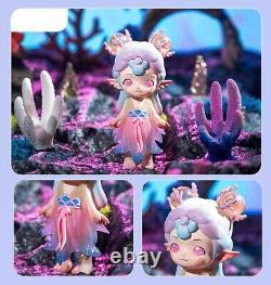 ROOYIE Fairy Tale Series Girl Blind Box Cute Art Toy Figure Doll 1pc or SET