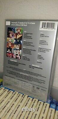 Sword Art Online Box Set DVD