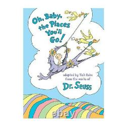 The Essential Dr. Seuss Collection 40 Book Set-Hardcover