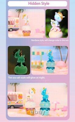 Tokidoki Unicorn Ice Cream Blind Box Cute Art Toy Figure Doll 1pc or SET