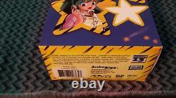 Urusei Yatsura TV Series Vol 16 20 2005 Art Box Set AnimEigo
