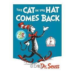 Your Favorite Seuss (58 Volume Set) Hardcover Dr. Seuss