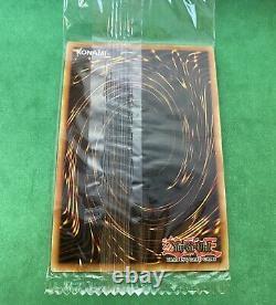 Yu-Gi-Oh! Exodia the Forbidden One Set LART Lost Art Ultra Rare Cards Sealed